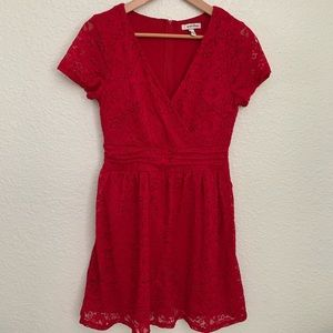 Speechless Dress ✨